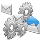 MailForge icon