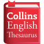 Collins Thesaurus of the English Language icon