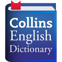 Collins Unabridged English Dictionary icon