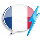 LearnFrenchVocabularyGengoWordPower icon