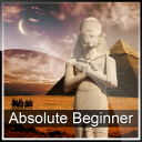 LearnArabicAbsoluteBeginner icon