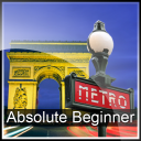 LearnFrenchAbsoluteBeginner icon