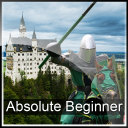 LearnGermanAbsoluteBeginner icon