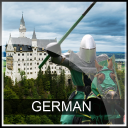 LearnGermanCompleteAudioCourse icon