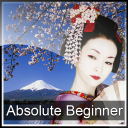 LearnJapaneseAbsoluteBeginner icon