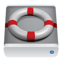 Intego Backup Assistant icon