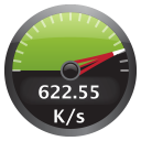 VirusBarrier Traffic Monitor icon