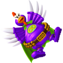 Chicken Invaders UO icon