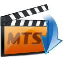 MTS Converter for Mac icon