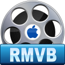 RMVB Converter for Mac icon