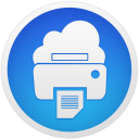 Quick Print Lite via Google Cloud Print icon