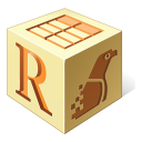 Readiris icon