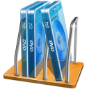 DVD-Library icon