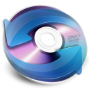 iSkysoft DVD Ripper icon