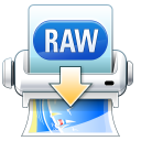 RAW FILE CONVERTER EX icon