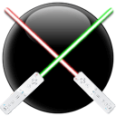 WiiSaber icon