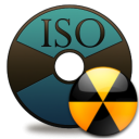 ISO Burn-Disc icon