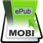 MOBI to ePub Converter icon