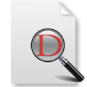 FileDifference icon