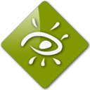 iView Catalog Reader icon