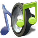 iAudio-Converter icon