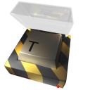 TypingStats icon