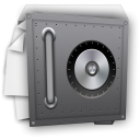 DocumentVault icon