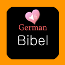 Holy Bible Audio Book in Deutsch and English icon