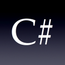 Beginning C Sharp Programming icon