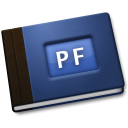 PhotoFetch for Facebook icon