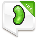 Jelly SMS Lite icon