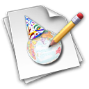 GeoParty Game Editor icon