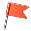 FlaggedMails icon