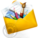 Stationery 3.1 icon