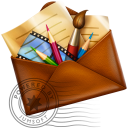 Stationery Smart icon