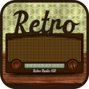 RetroRadio icon