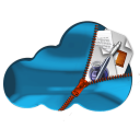 DropCloud icon