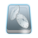 Boot Time icon