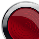 BIG Red Button icon