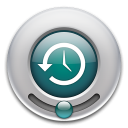 TimeMachineScheduler icon