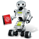 RoboPostman icon