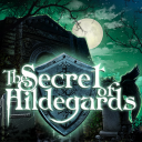 The Secret of Hildegards icon