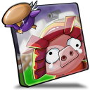 Ninja Chicken 2 icon