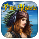 Pirate Mysteries icon
