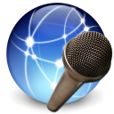 Podcaster icon
