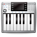 Pianopub icon