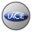 LaCie Backup icon