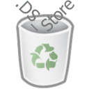 Ds Store Remover icon