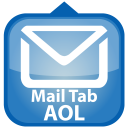 Mail Tab for AOL icon