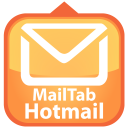 Hotmail Tab icon